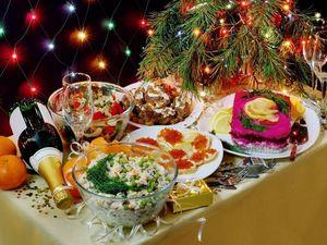 Предновогодний календарь блога! 13 декабря! Любимое новогоднее блюдо!!Делимся рецептами!. Ярмарка Мастеров - ручная работа, handmade.