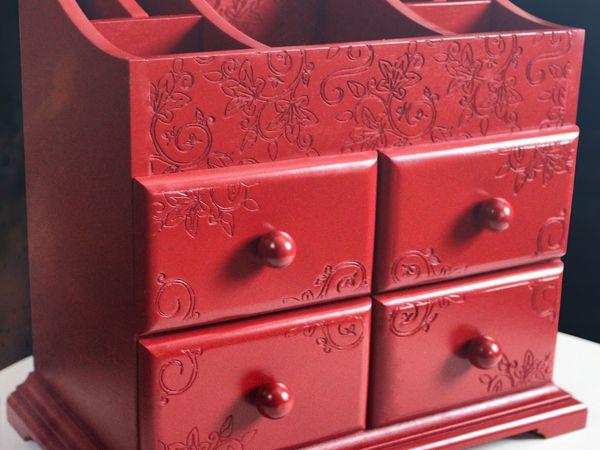 Новый цвет - рубиновый!   Ярмарка Мастеров - ручная работа, handmade