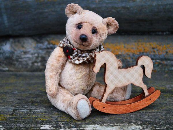 Анонс! Германия, спасибо за мишек Тедди!)   Ярмарка Мастеров - ручная работа, handmade