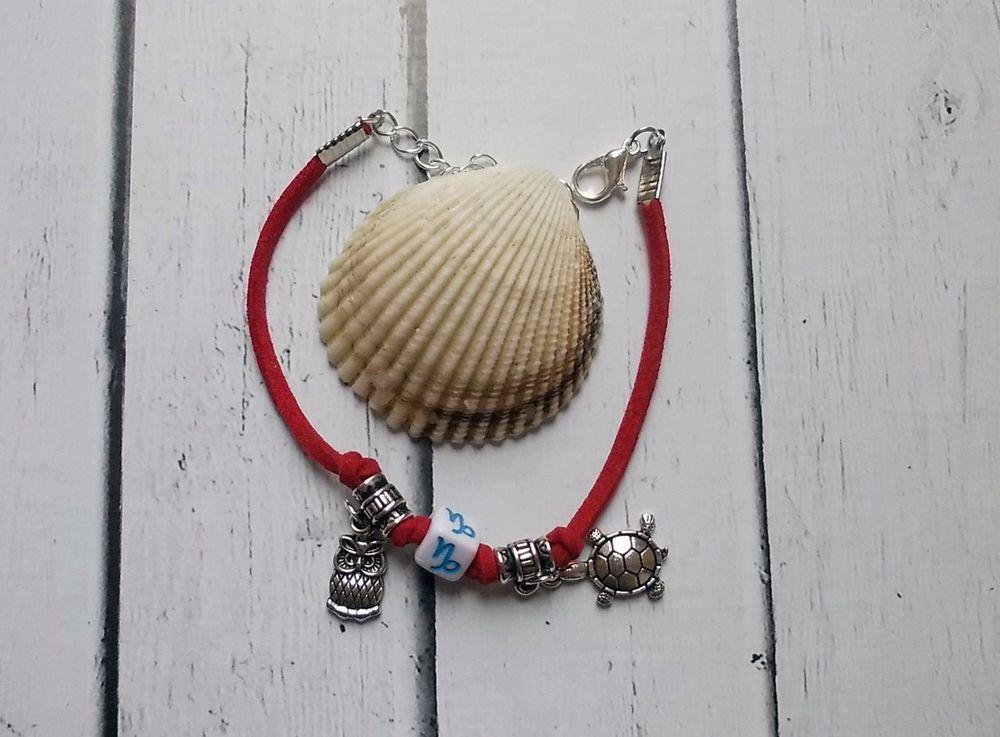 оберег, плетеный браслет