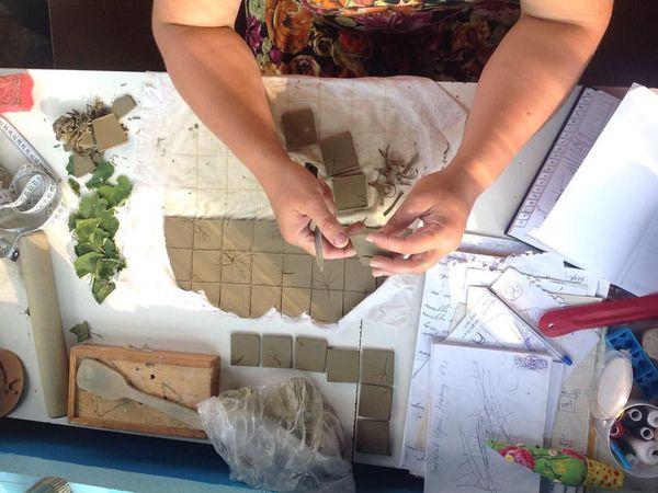 Где взять глину для лепки? | Ярмарка Мастеров - ручная работа, handmade