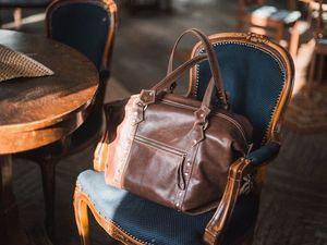 6 и 7 октября скидка скидка 20 % на сумки BigSize. Ярмарка Мастеров - ручная работа, handmade.