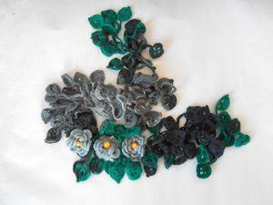 Оригинальные шарфики!!!!!. Ярмарка Мастеров - ручная работа, handmade.