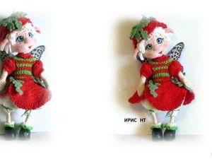 Кукла коллекционная. Ярмарка Мастеров - ручная работа, handmade.