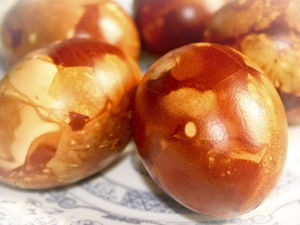 Традиция красить яйца. Легенды и история.   Ярмарка Мастеров - ручная работа, handmade