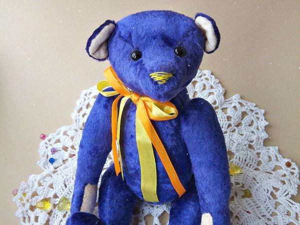 Тедди в каждый дом!! | Ярмарка Мастеров - ручная работа, handmade
