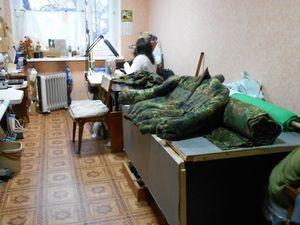 Камуфлированная спецодежда для мужчин. Ярмарка Мастеров - ручная работа, handmade.