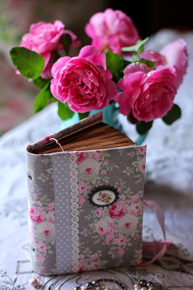 блокнот в мягкой обложке, личный дневник