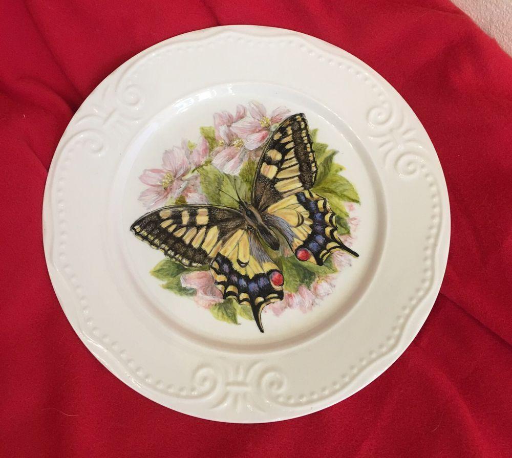 аля ашмарина, роспись тарелки