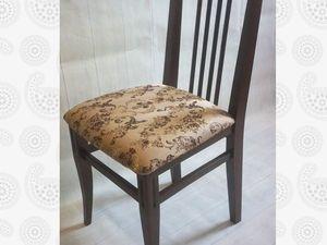 В продаже новые изделия! Массивные стулья!. Ярмарка Мастеров - ручная работа, handmade.