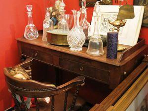 Антикварные магазины Голландии или продолжение блога о блошином рынке Амстердама | Ярмарка Мастеров - ручная работа, handmade