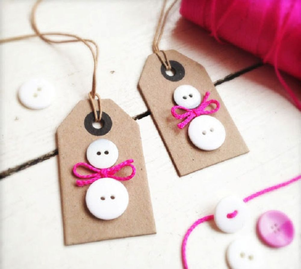 Christmas Decorations from Recycled Materials, фото № 10
