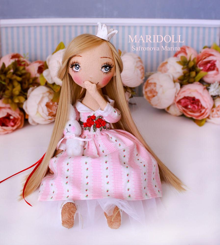 купить подарок, кукла принцесса