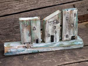 Я шлю себе посылки с моря) Это же так здорово))). Ярмарка Мастеров - ручная работа, handmade.