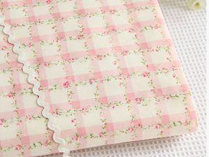 Часть 2. Принимаю заказы на корейские ткани по выгодным ценам! | Ярмарка Мастеров - ручная работа, handmade