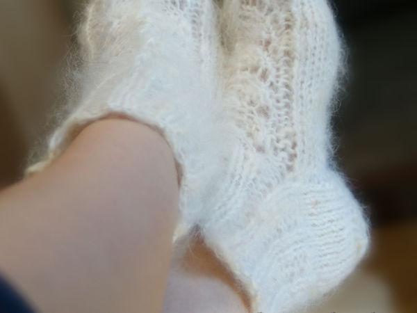 Как выбрать правильные пуховые носки? | Ярмарка Мастеров - ручная работа, handmade