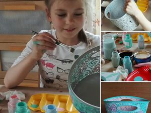 Меловые краски | Ярмарка Мастеров - ручная работа, handmade