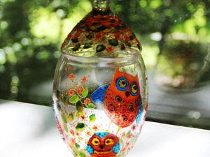 Совы, совушки прилетели! Новая коллекция! | Ярмарка Мастеров - ручная работа, handmade