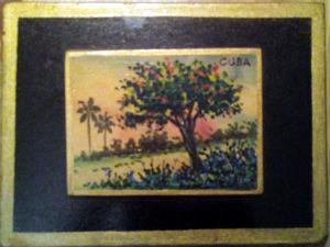 Старьё берём-3, или Куба-любовь моя. Ярмарка Мастеров - ручная работа, handmade.