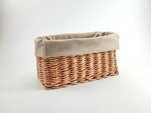 Плетение из газет. Ярмарка Мастеров - ручная работа, handmade.