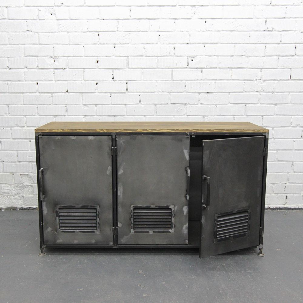 мебель, мебель лофт, мебель для бара, мебель для барбершопа, мебель недорого, комод из металла