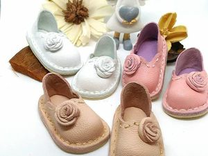 Обувь для кукол. Ярмарка Мастеров - ручная работа, handmade.