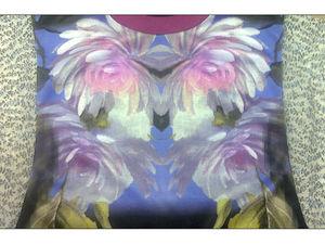 Праздничные скидки на блузки-свитшоты с Яркими Принтами!!! | Ярмарка Мастеров - ручная работа, handmade