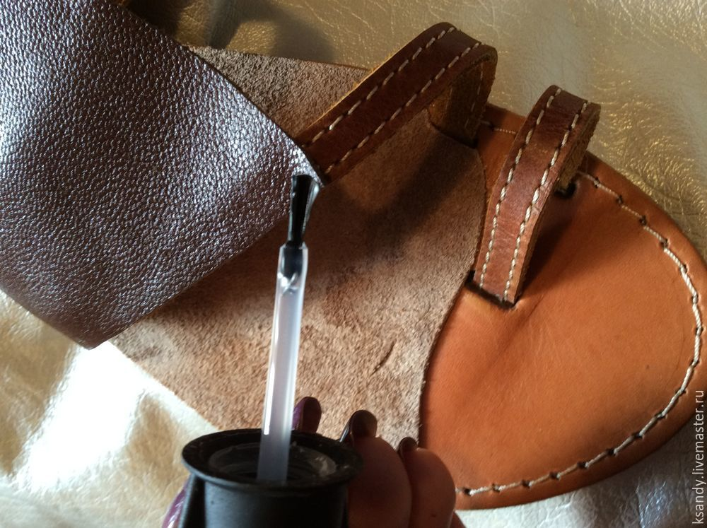 Переделываем простенькие пантолеты, фото № 9