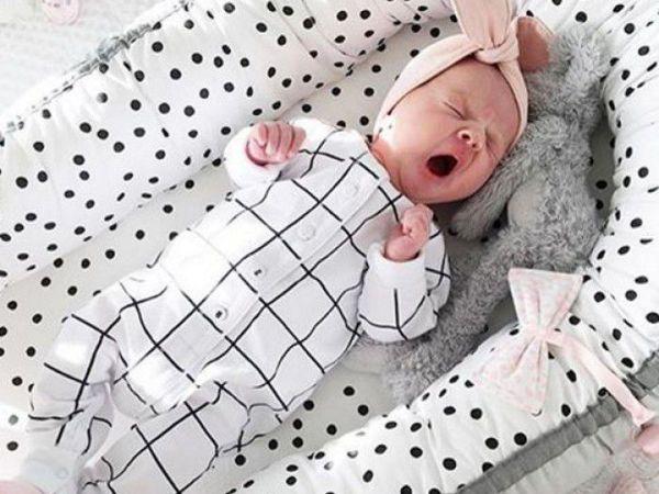 5 причин купить гнездышко для новорожденного | Ярмарка Мастеров - ручная работа, handmade