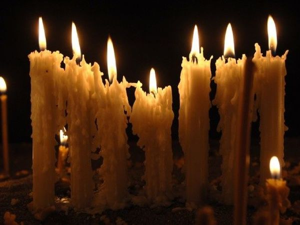 Наборы свечей на разные нужды. | Ярмарка Мастеров - ручная работа, handmade