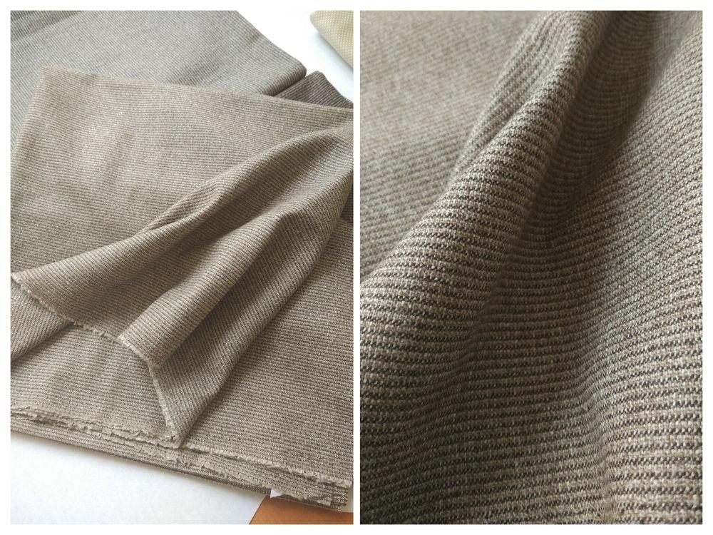 зимние ткани, осенняя мода