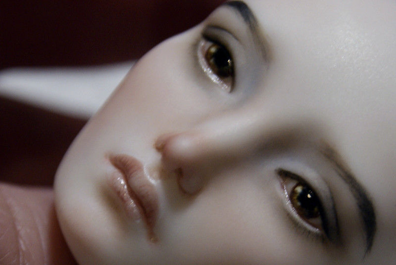 шарнирные куклы, bjd