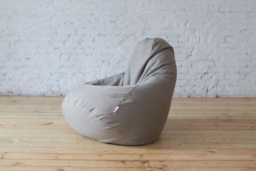 подарок, кресло-пуф
