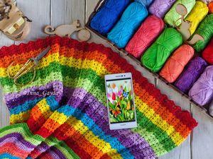 Crocheting | Ярмарка Мастеров - ручная работа, handmade