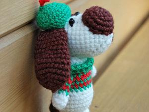 Участвую в конкурсе Новогодний Подарок 2018.. Ярмарка Мастеров - ручная работа, handmade.