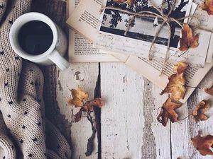 Утренние мысли: привычки, которые не позволяют быть счастливыми. Ярмарка Мастеров - ручная работа, handmade.
