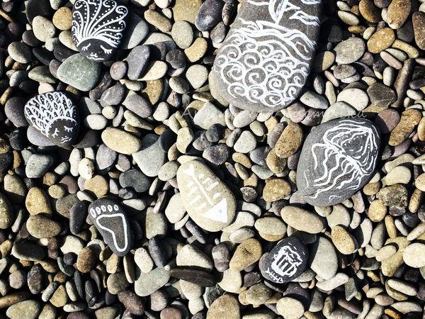 Отпуск. Море. Камушки | Ярмарка Мастеров - ручная работа, handmade