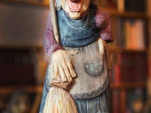 Сказка Ложь, да в ней намек!. Ярмарка Мастеров - ручная работа, handmade.