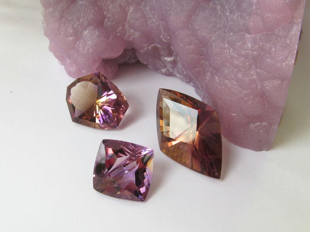 свойства камней, цитрин, боливианит