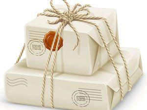 Сколько стоит пересылка коробок по почте? (ответ). Ярмарка Мастеров - ручная работа, handmade.