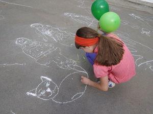 Все дети могут рисовать! Удивительные дети!. Ярмарка Мастеров - ручная работа, handmade.