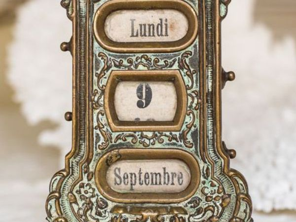 Календарь | Ярмарка Мастеров - ручная работа, handmade
