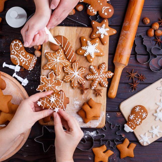 Тонкости вкуса: история и особенности имбирного печенья