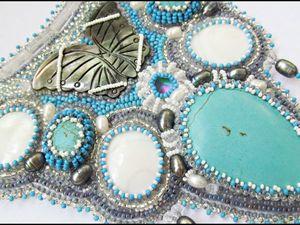BIG SALE: украшения. Скидки на украшения и аукцион! | Ярмарка Мастеров - ручная работа, handmade