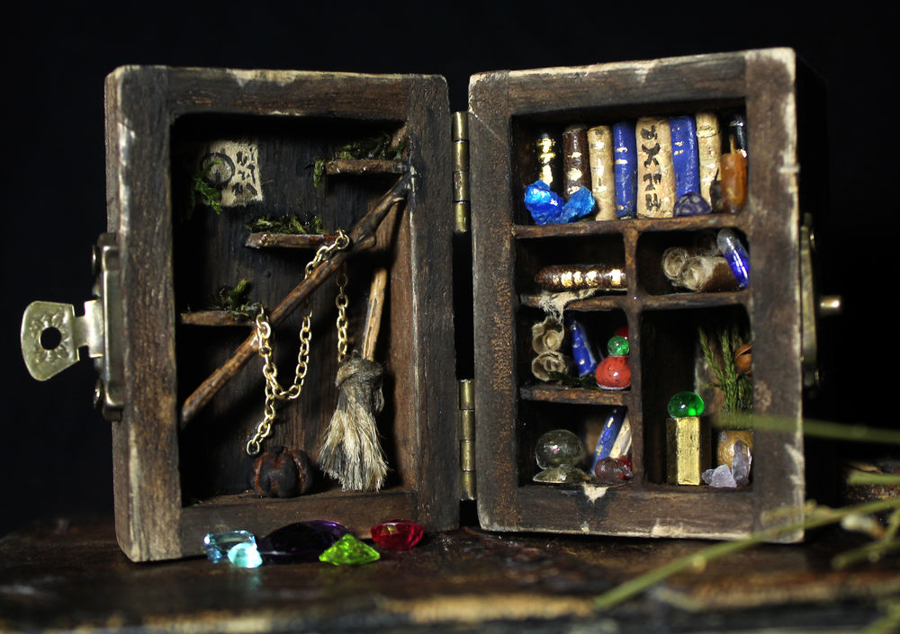 popinkrotik, handmade, магия, кольца, кинжалы, книги, хендмейд