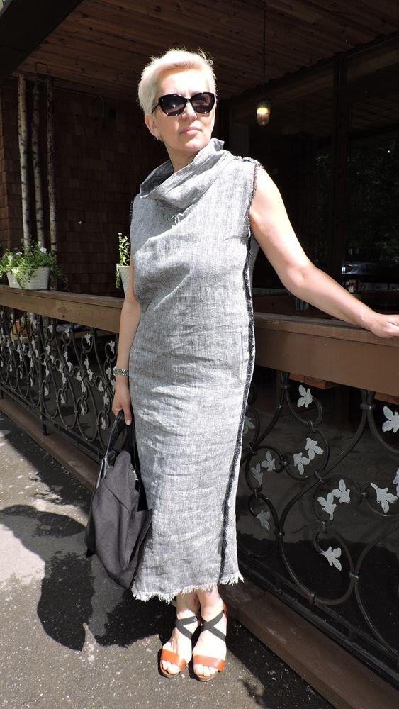 платье на заказ, для женщин, летнее настроение