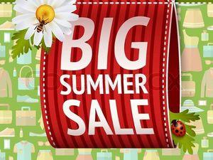 Big Sale! | Ярмарка Мастеров - ручная работа, handmade