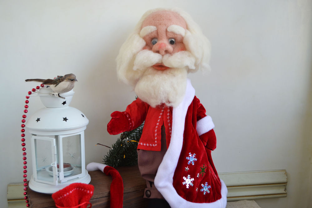 лучший подарок, дед мороз и снегурочка, подарок девушке