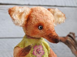 Совместный Рыжий Тедди-аукцион 2 марта продолжается!!! | Ярмарка Мастеров - ручная работа, handmade