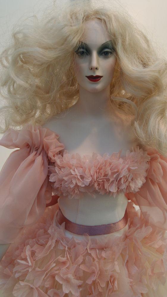 Выставка «Искусство куклы» в Гостином дворе, фото № 28